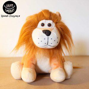 Peluche-león-grande