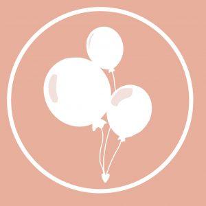 globos con helio bogota